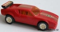 IGRA- DE TOMASO- staré autíčko M 1ku 40