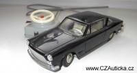 Fiat 2300 na bowden s krabicí - IGLA ITES