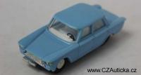 STARÉ AUTÍČKO KDN FIAT 1300