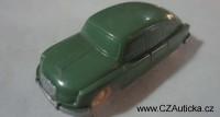 Auto Tatra Autíčko Plast JB Směr 1959