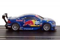 Audi TT R modré