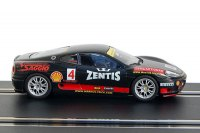 Ferrari Challenge černé