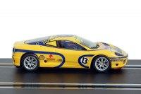 Ferrari Challenge  žluté