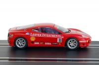 Ferrari Challenge  červené