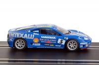 Ferrari Challenge  modré