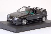 MTX Roadster, černá