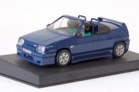 MTX Roadster, modrá