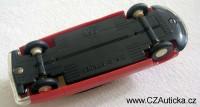 KDN - CITROEN DS 19 - krásný model - ČSSR 2