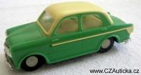 KDN - FIAT 1100 LUSSO BERLINA