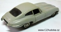 KDN Jaguar type E, šedý1