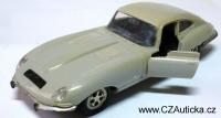 KDN Jaguar type E, šedý