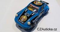 GONIO - Porsche 911 modré