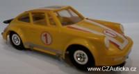 GONIO - Porsche 911 tmavě žluté EC1