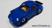 GONIO - Porsche 911 tmavě modré