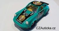 GONIO - Porsche 911 světle modré