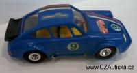 GONIO - Porsche 911 tmavě modré EC