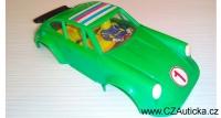 GONIO - Porsche 911 zelené