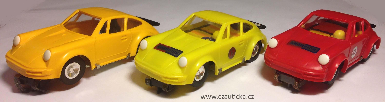 Porsche 911 all
