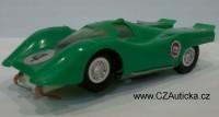 Porsche 917 zelené