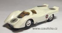 Porsche 917 bile