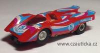 Porsche 917 cervene faro