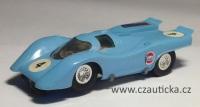Porsche 917 modre