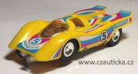 Porsche 917 tmave zlute gonio