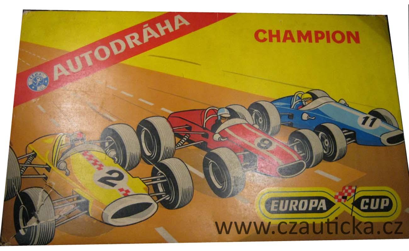 Autodraha Champion